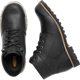 Keen M's The Rocker WP Shoes black/black